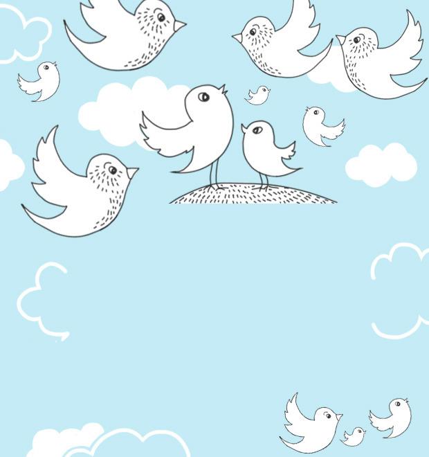 Скажи-ка, дядя: Кто и как ведёт твитеры городских служб — Город на The Village
