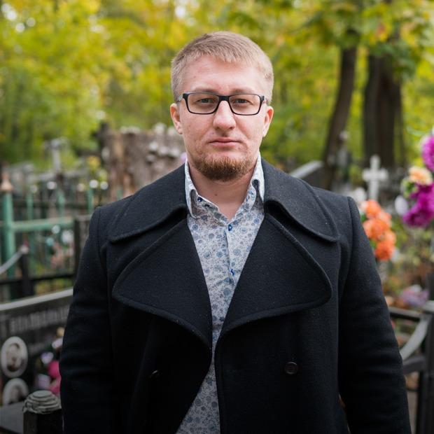 Как я полюбил русскую смерть — Личный опыт на The Village