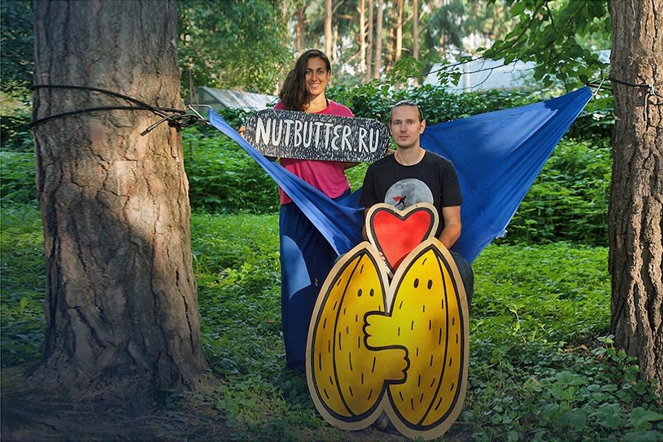NutButter: Как ореховая паста выходит в ритейл — Сделал сам на The Village