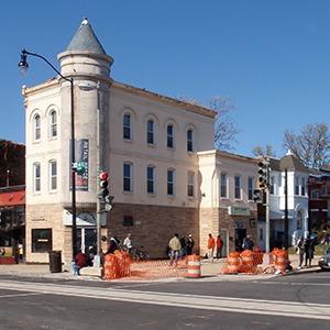 Иностранный опыт: Как превратить криминальное гетто в Вашингтоне в престижный район — Иностранный опыт на The Village