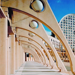 Гид по Неделе дизайна архитектурной среды Das Fest 2012 — Город на The Village