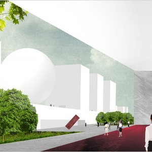 Промзона ЗИЛ: Проекты развития — Инфраструктура на The Village