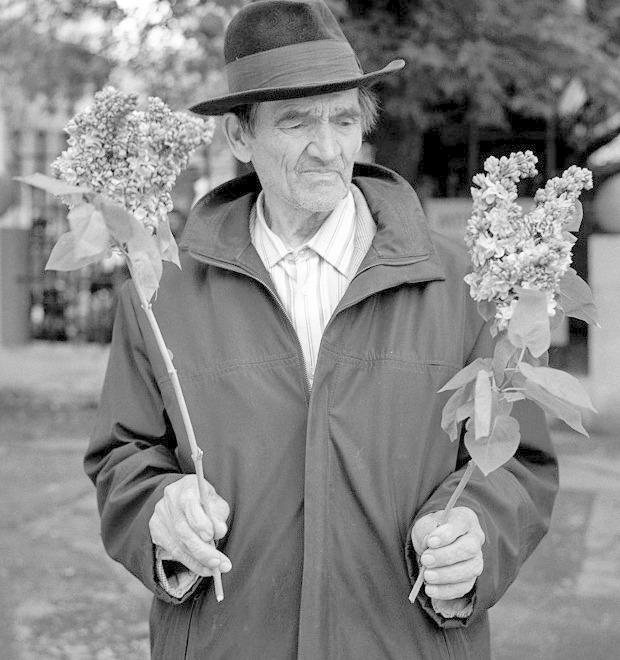 В «Камере» открылась фотовыставка Александра Чекменёва — События на The Village