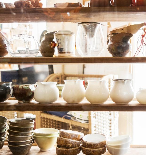 Любимое место: Алексей Мунипов о «Чайной высоте» — Еда на The Village