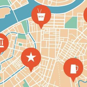 Самые популярные места Foursquare в Петербурге — Город translation missing: ru.desktop.posts.titles.on The Village