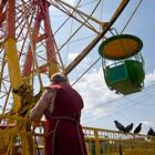 Все билеты проданы: посетители и администрация парка Горького о сносе аттракционов