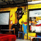 На «Красном Октябре» открылось летнее кафе Thor