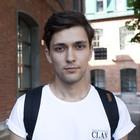 Внешний вид: Алексей Орлов, проект-менеджер