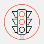 Движение по Боровскому шоссе в область перекрыто из-за упавшего светофора