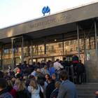 Работу «Василеостровской» и ещё пяти станций метро ограничат летом
