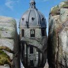 Фотоклиника: необычные дома
