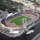 Женская лига: болельщицы «Зенита» на финальном матче