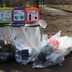 В 10 парках Москвы появятся мобильные пункты раздельного сбора отходов