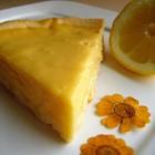 Настоящий Lemon Tart