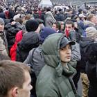 Мэрия согласовала митинг оппозиции 5 марта