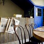 Новое место: Комбинат питания «Голубка»
