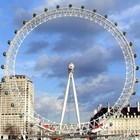 В Москве хотят построить самое высокое в мире колесо обозрения