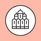 Московские вокзалы дизайнерски подсветят