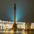 Тысячу свечей зажгут на Дворцовой площади в «Час Земли»