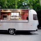 Бизнес-ланчи будут привозить кафе на колёсах