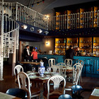 Новое место: ресторан-бар «22.13» (Петербург)