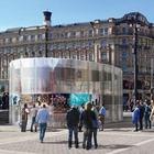Чего хочет Москва: Проекты архитекторов для города