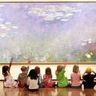 На каникулах дети смогут бесплатно посещать музеи