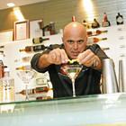 Прямая речь: Шеф-бармен Тони Абу-Ганим — о правильной водке, миксологии и коктейле бармена