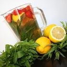 Открываем сезон лимонадов!
