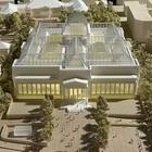 На реконструкцию Пушкинского музея по проекту Фостера выделят 20 миллиардов рублей