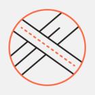 На Большеохтинском мосту проводят эксперимент с реверсивным движением