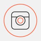 Русскоязычный Instagram-аккаунт с картинами из порно