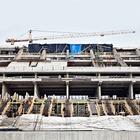 Фоторепортаж: Стадион «Зенит-Арена» изнутри