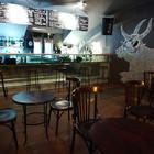 Новое место: бар Mishka (Петербург)