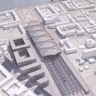 Итоги недели: реконструкция Финляндского, паром Калининград — Петербург и новый магазин OFF