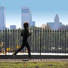 Nike открывает беговой клуб в московских парках