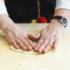 Фоторепортаж: «Голодные игры» бабушек