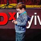 Достойно распространения: В Киеве пройдёт конференция TEDxKyiv 2012