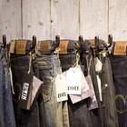 Новое место: магазин мужской одежды Fott