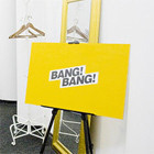 6 офисов дизайн–студий: FIRMA, Bang! Bang!, Red Keds, ISO студия, Студия Артемия Лебедева