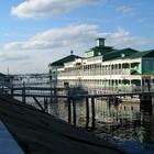 На московских реках планируют открыть «плавучие» гостиницы