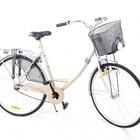 Городские велосипеды от отечественного производителя