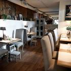 Новое место: ресторан «Чиполлино» (Петербург)