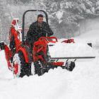 Собянин решил увольнять чиновников за плохо убранный снег