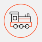 Поезд «Невский экспресс» сломался по дороге из Москвы в Петербург (обновлено)