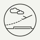 Airbus запатентовала велосипедные сиденья для самолётов