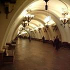 Вход на «Смоленскую» по утрам будет закрыт
