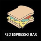Составные части: Постный сэндвич из Red Espresso Bar