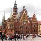 Польские дни: Вроцлав