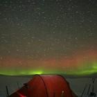 Солнечный ветер. Несколько мест для любителей наблюдать полярное сияние из своего окошка